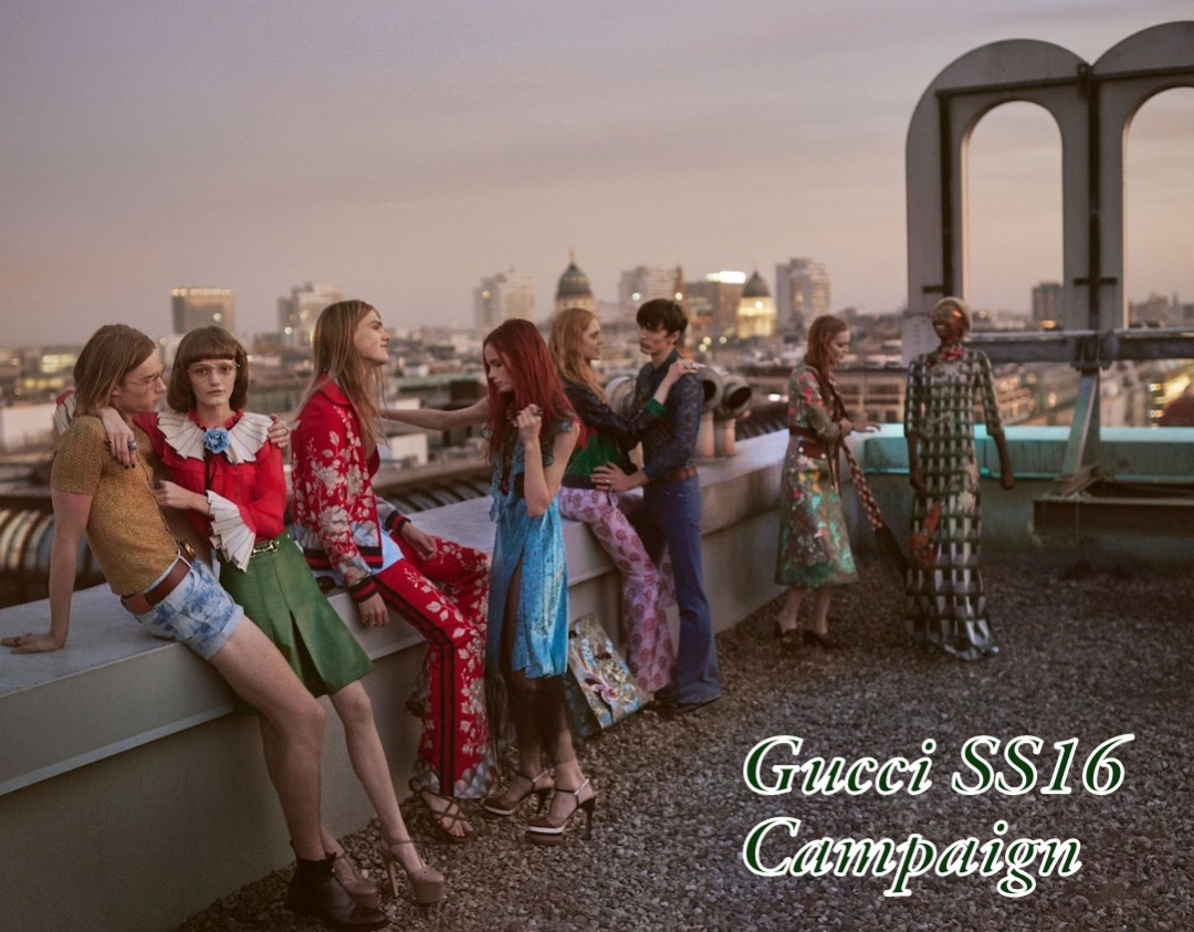 Gucci_SS16_Campaign_Video