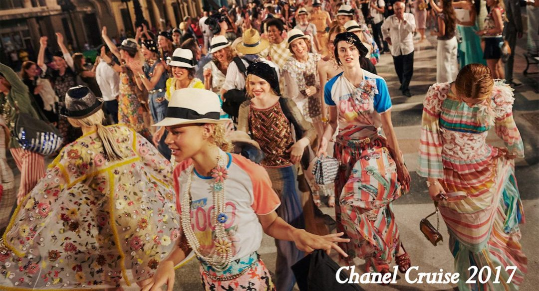 Chanel_Cruise_2017_Full_Video